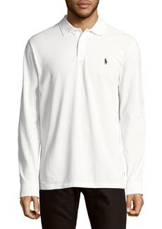 Ralph Lauren Long-Sleeve Polo