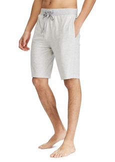 Ralph Lauren Long Terry Sleep Shorts