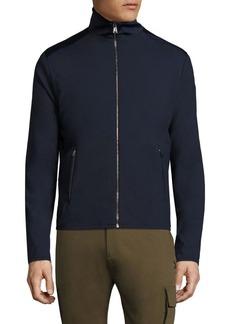 Ralph Lauren Luxury Driver Jacket