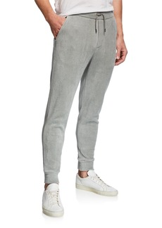 Ralph Lauren Men's Fleece Lounge Pants