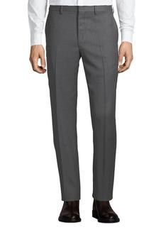Ralph Lauren Purple Label Men's Gregory Flat-Front Pants