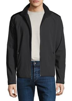 Ralph Lauren Men's Lux Driver Jacket