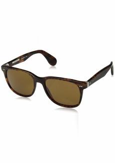 Ralph Lauren Men's RL8162 Sunglasses