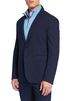 Ralph Lauren Men's RLX Hadley 2-Button Jacket  Navy