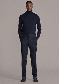 Ralph Lauren Men's Solid Cashmere Turtleneck Sweater