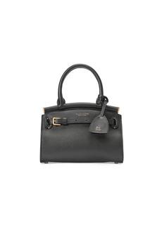 Ralph Lauren Mini Leather RL50 Handbag