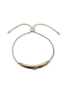 Ralph Lauren Monogram Slider Bracelet