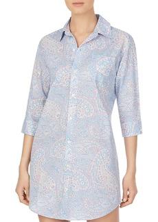 Ralph Lauren Printed Sleepshirt