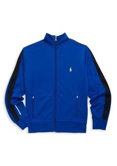 Ralph Lauren Performance Track Jacket