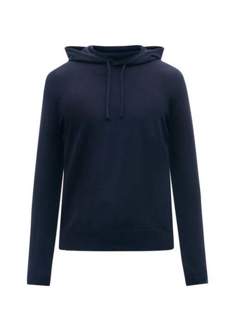 Ralph Lauren Purple Label Cashmere hooded sweatshirt
