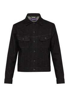 Ralph Lauren Purple Label Denim jacket