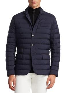 Ralph Lauren Down Kempston Sportcoat