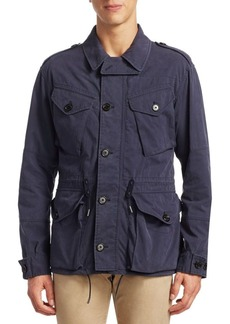 Ralph Lauren Gifford Water-Repellent Jacket