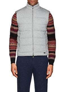 Ralph Lauren Purple Label Men's Channel-Quilted Jersey Vest
