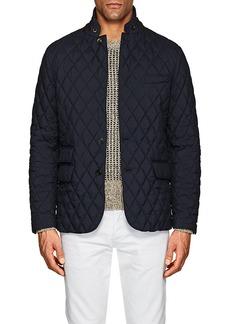 Ralph Lauren Purple Label Men's Devon Quilted Tech Sportcoat