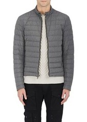 Ralph Lauren Purple Label Men's Down-Quilted Bomber Jacket