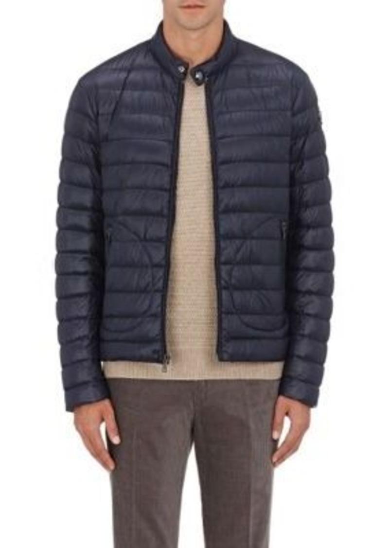 Ralph Lauren Purple Label Men's Down-Quilted Jacket