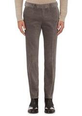 Ralph Lauren Purple Label Men's Eton Cotton Pants