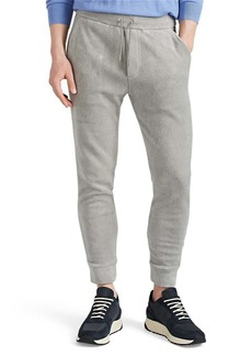 Ralph Lauren Purple Label Men's Fleece Drawstring Sweatpants