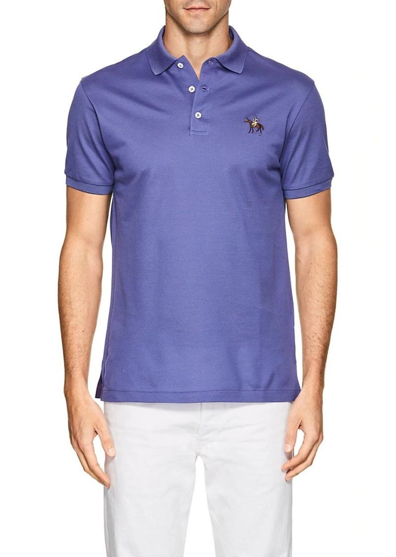 50221013526c SALE! Ralph Lauren Ralph Lauren Purple Label Men s Piqué Cotton Polo ...