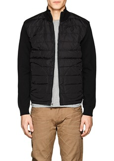 Ralph Lauren Purple Label Men's Quilted Puffer Jacket