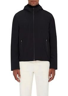 Ralph Lauren Purple Label Men's Taffeta Hooded Jacket