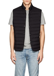 Ralph Lauren Purple Label Men's Whitwell Lightweight Down-Filled Tech-Fabric Vest