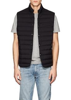 Ralph Lauren Purple Label Men's Whitwell Lightweight Down-Filled Tech-Fabric Vest