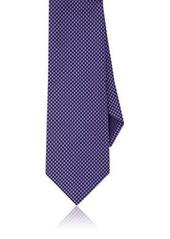 Ralph Lauren Purple Label Men's Woven Silk Necktie