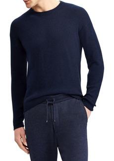 Ralph Lauren Textured Cashmere Pullover