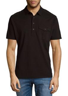 Ralph Lauren Short Sleeve Cotton Polo