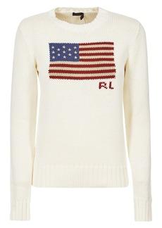 Ralph Lauren Slim Fit Sweater