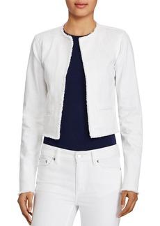 Ralph Lauren Stretch Denim Jacket