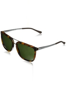 Ralph Lauren Sunglasses Men's Plastic Man Sunglass Square Sunglasses