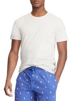Ralph Lauren Supreme Comfort Crewneck Sleep Shirt