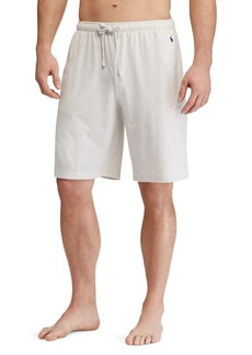 Ralph Lauren Supreme Comfort Pajama Shorts