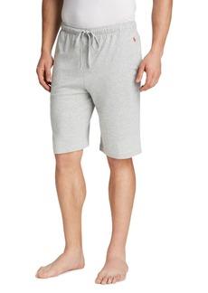 Ralph Lauren Supreme Comfort Sleep Shorts