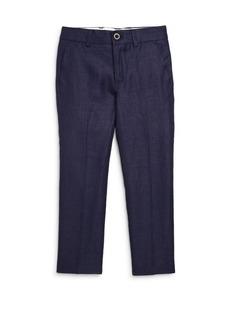 Ralph Lauren Toddler's Herringbone Pants