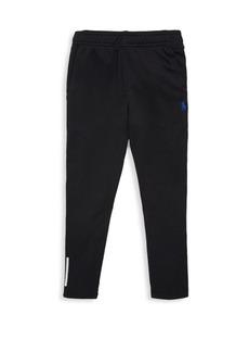 Ralph Lauren Toddler, Little Boy's & Boy's Cotton Jersey Jogger Pants