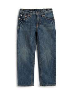 Ralph Lauren Toddler's & Little Boy's Mott Jeans