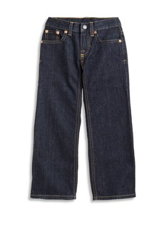 Ralph Lauren Toddler's & Little Boy's Slim-Fitting Jeans