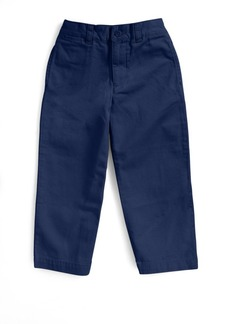 Ralph Lauren Toddler's & Little Boy's Suffield Cotton Pants