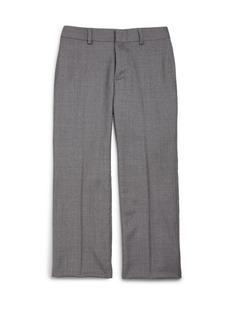 Ralph Lauren Toddler's & Little Boy's Wool Twill Suiting Pants