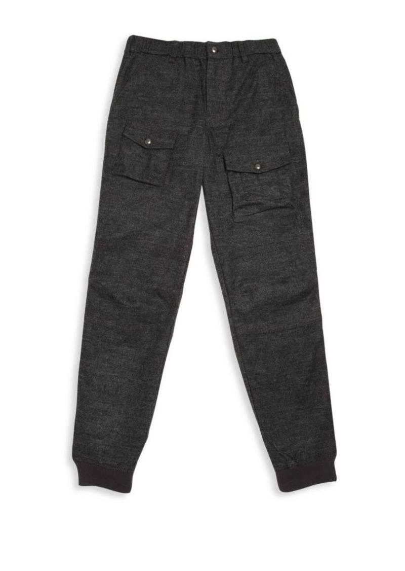 Ralph Lauren Toddler's, Little Boy's & Boy's Cargo Jogger Pants