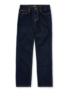 Ralph Lauren Little Boy's & Boy's Hampton Jeans