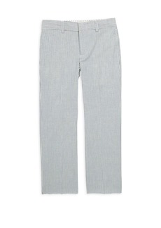 Ralph Lauren Toddler's, Little Boy's & Boy's Woodsman Seersucker Trousers