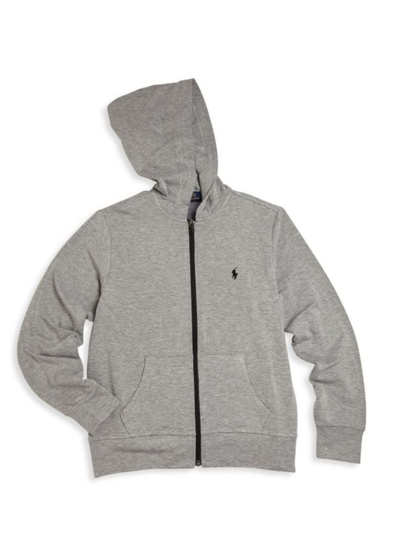 Ralph Lauren Toddlers, Little Boys and Boys P67 Hoodie