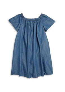 Ralph Lauren Toddler's, Little Girls & Girls Chambray Dress