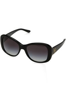 Ralph Lauren Women's RL8144 Sunglasses