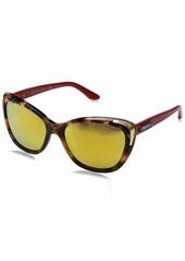 Ralph Lauren Women's RL8171 Cat Eye Sunglasses